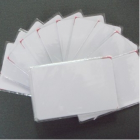 I.CODE SLI Contactless RFID Card,NFCV,ISO 15693 Card