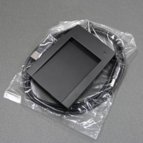 ISO 14443A/B,ISO15693,Mifare,i.code2,Ti2048 Desktop RFID Reader