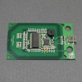 ISO 14443A&Mifare S50/S70/UltraLight NFC RFID Module-702A
