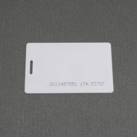 EM4200 Distance Proximity ID Card (Clamshell Cards)